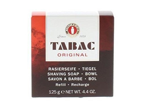 Tabac Original shaving soap - refill
