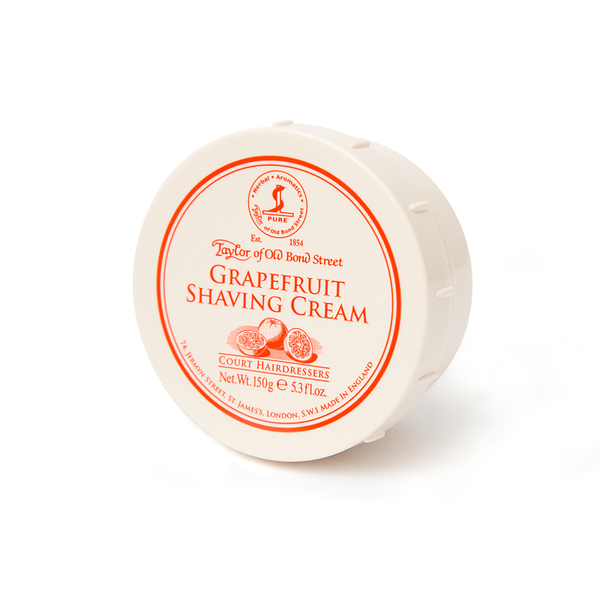 Taylors Grapefruit Shaving Cream Bowl