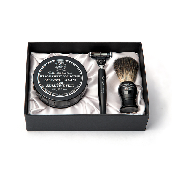 Taylor of Old Bond Street Jermyn Street Shaving Set