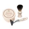 Taylor of Old Bond Street Sandalwood Victorian Shaving Set