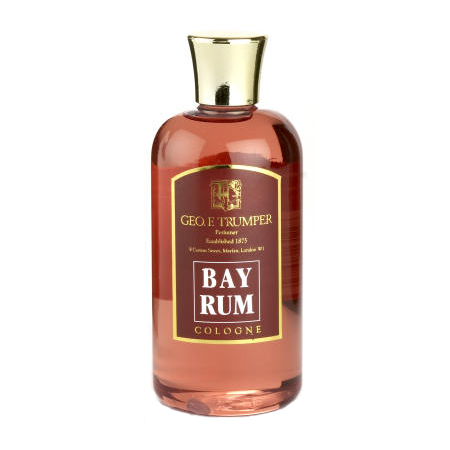 Trumpers Bay Rum Cologne 100ml