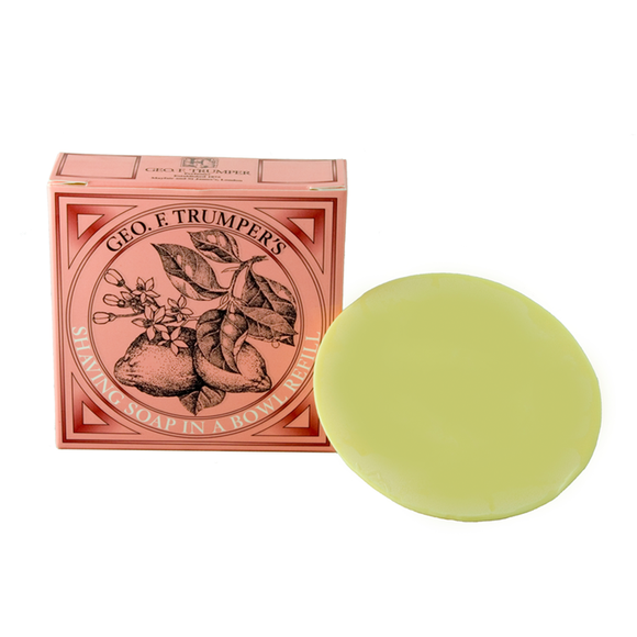 Trumpers Limes Shaving Soap Refill