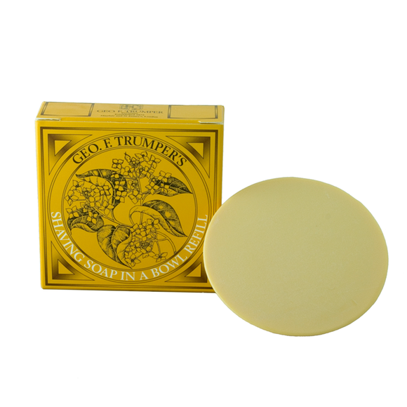 Trumpers Sandalwood Shaving Soap Refill
