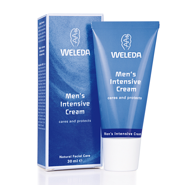 Weleda Men's Intensive Cream