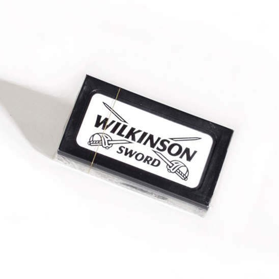 Wilkinson Sword Razor Blades 5 pack