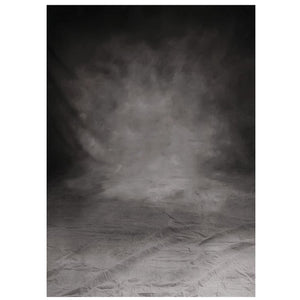 5x7FT Retro Thin Black Grey Dark Studio Backdrop Photography Props Background Photo Studio Accessories