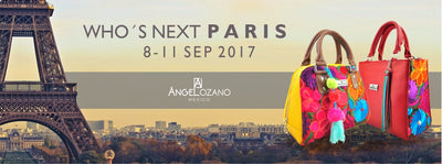 Who is Next, Paris 2017
