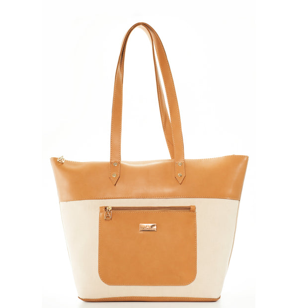 Margarita Reciclado Beige by Angelozano