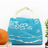 Cute Lunch Box Bag Insulation Package Outdoor Picnic Office Lunch Bag Fresh Ice Bag