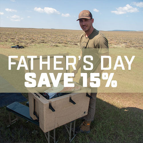 fathers day 15% sale banner