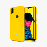 Funda / Case Para Huawei Y6 2019 Jelly Case Original 100% Goospery