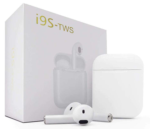 Airpods - Audifonos Mini Inalambricos i9S TWSPro Bluetooth 5.0