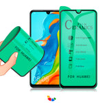 Protector de Pantalla Ceramic for Xiaomi Redmi Note 9 Pro Antishock
