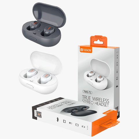 Audifonos Bluetooth Sport Yison TWS- T1 - Wirelless Headset