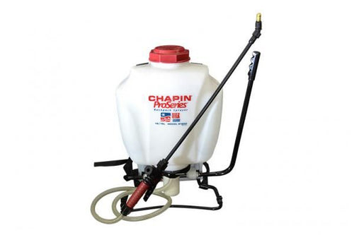 Chapin Back Pack Sprayer Piston Pump 15Ltrs