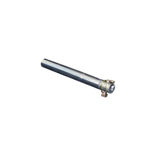 SWAGED ADAPTOR TELESCOPIC POLE