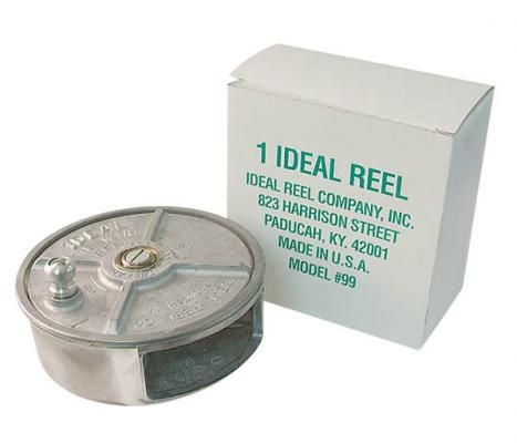 IDEAL WIRE REEL