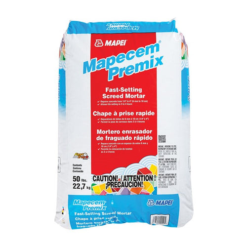 Mapei Mapecem Quickpatch 22.7