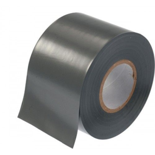 Grey PVC Ducting Tape 48mm x 0.13mm x 30m PVC
