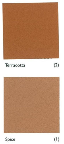 Colourmix Spice (1 bag/ m) / Terracotta (2 bag/m)