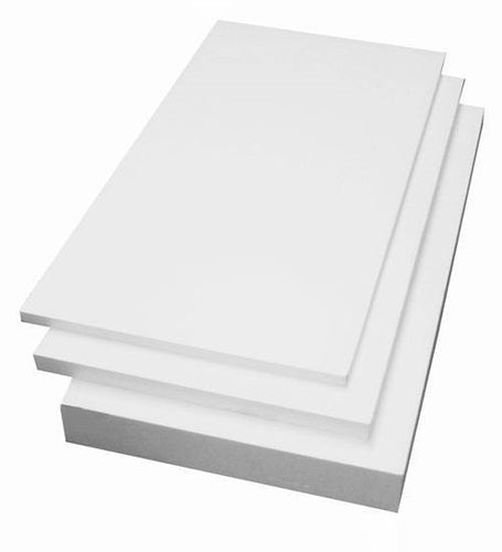 Styrene Foam Sheet 1200 x 600 x 10mm