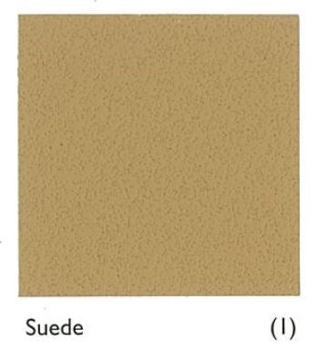 Colourmix Suede (1 bag/ m)