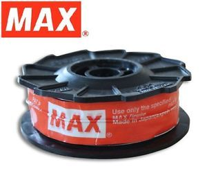 Max 1525 Rebar Tie Wire Bright Steel 1.5mm x 50 coils / box