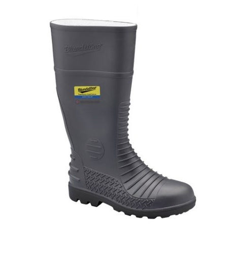 Blundstone Weather Seal Gumboots. Size 10