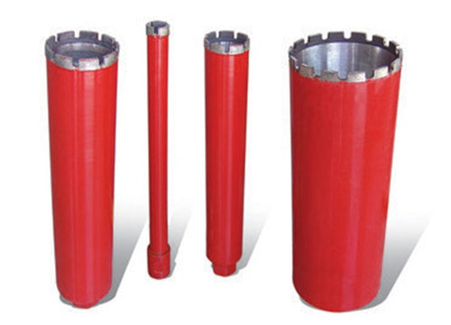 116mm (117mm) Core Drill Bit