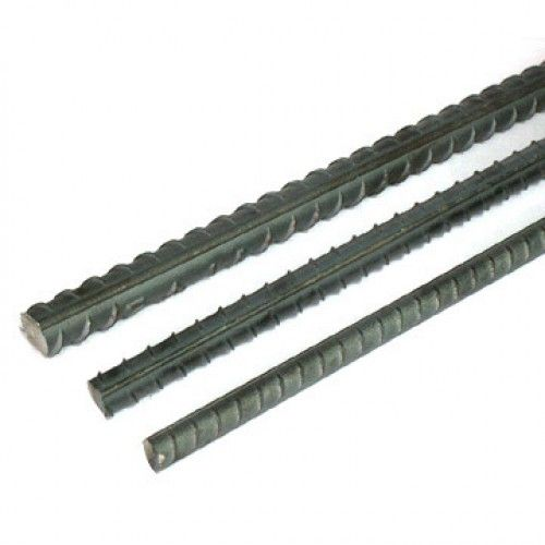 N16 Bar Dowel 1000mm long threaded