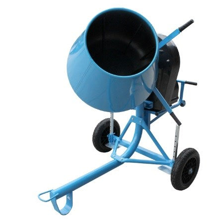 Kelso Cement Mixer 3.5 CU FT