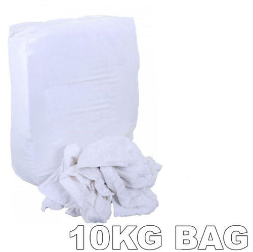 Bag of Rags (sheeting) 10kg