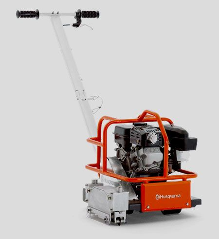 Husqvarna Soff Cut X150 Saw Early Entry