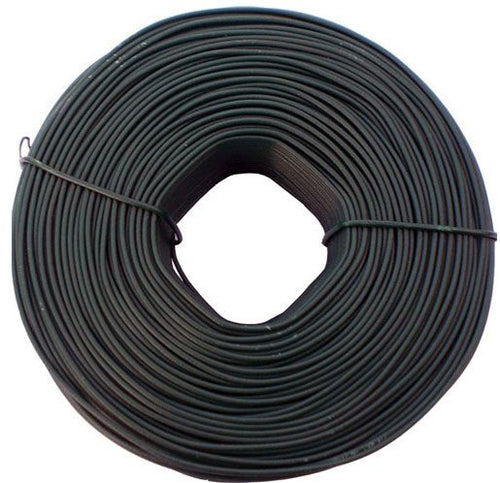 Tie Wire - Belt Pack Black - 1.57mm x 90m