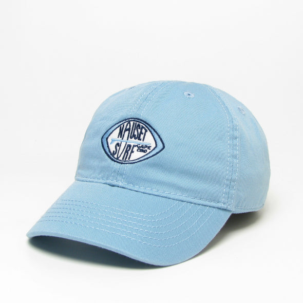 Patch Logo Toddler Relaxed Twill Hat