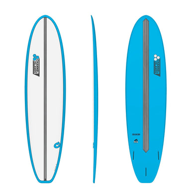 CHANNEL ISLAND 7'0 CHANCHO BLUE - Nauset Surf Shop