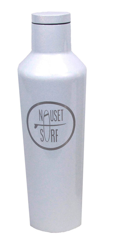 Circle Classic Logo Corksicle 16oz Canteen - Nauset Surf Shop