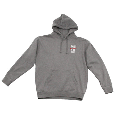 Classic Logo Heavyweight Hooded Sweatshirt - Nauset Surf Shop