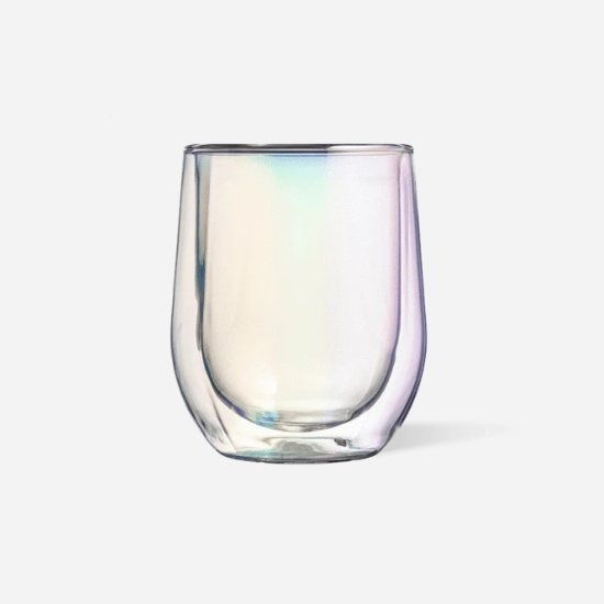 Corkcicle Stemless Glass Set (2) - Nauset Surf Shop