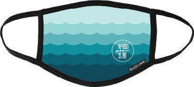 Kids NS Face Mask - Nauset Surf Shop