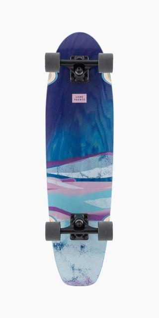 LANDYACHTZ Dugout Acid Wash - Nauset Surf Shop
