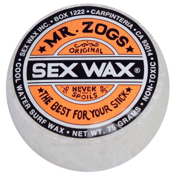Mr. Zogs Sex Wax - Nauset Surf Shop