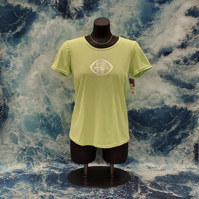 OCEAN LADIES SS LSS LOOSE-HTH - Nauset Surf Shop