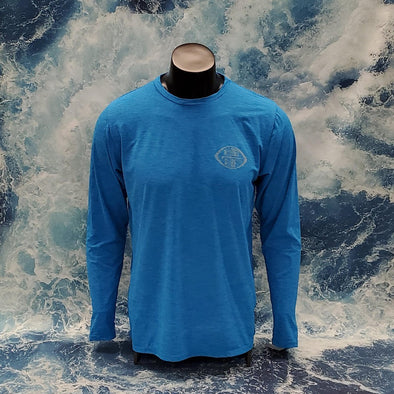 Ocean Tec MLS 5161-HTHR Sunshirt - Nauset Surf Shop