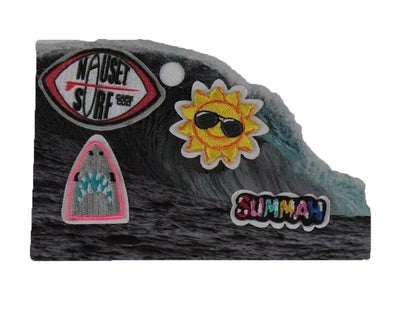 Patch Mini Pack - Nauset Surf Shop