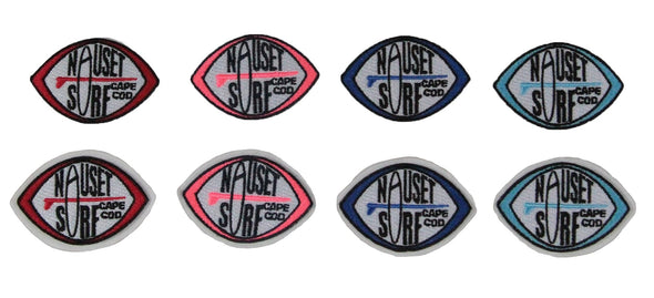 Patches - Nauset Surf Shop