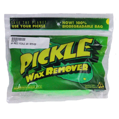 Pickle Wax Remover - Nauset Surf Shop