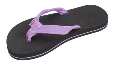 "RAINBOW Kid's The Grombow 1/2"" Strap- Purple - Nauset Surf Shop"