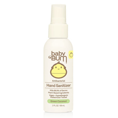SUN BUM Baby Bum Hand Sanitizer - Nauset Surf Shop