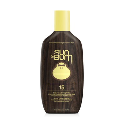 SUN BUM Original SPF Sunscreen Lotion - Nauset Surf Shop